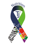 TJ Nutrition Logo